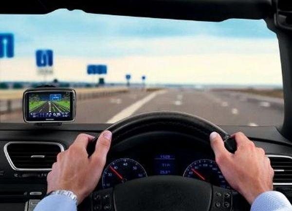 cc08f 01 live satellite navigation system tom tom go 950 live driver assistance technologies auto drive car Latest Automobile Technology Self Driving Car Technology