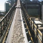 Belt Conveyor Take Up Design | Conveyor Belt Take Up System | Horizontal Take Up In Belt Conveyor