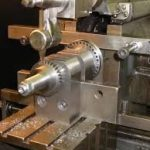 Gear Generating Process | Methods Used to Generate a Spur Gear