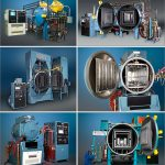 Isostatic Laminator | Diffusion Bonding | Diffusion Welding | Hot Pressure Welding | Hot Isostatic pressing (HIP)