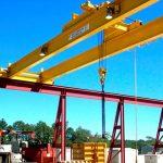 Material Handling Design | Design Of Cranes | Design Of Crane Hook | Design Of Crane Girders | Design Of Crane Columns