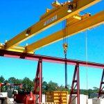 Electric Overhead Travelling Crane | EOT Crane | EOT Crane Parts