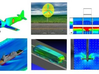 ee56a 01fluidmechanicsexamplestaticandturbulentflowanalysisdynamicanalysiscfd CFD Mechanical Engineering Introduction | Fluid Mechanics | Fluid properties