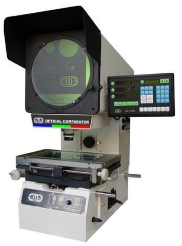 02-vertical vision gauge digital optical comparator-vertical standard type-optical measuring machine-optical comparator