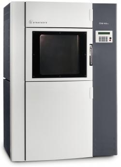 01-stratasys FDM-Fused Deposition Modeling-Fortus 400MC Machine