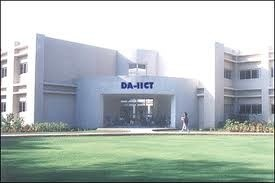 01-DAIICT-Durubhai Ambani - College of Technology - Campus