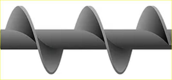 01-standard-screw-conveyor-flight-design