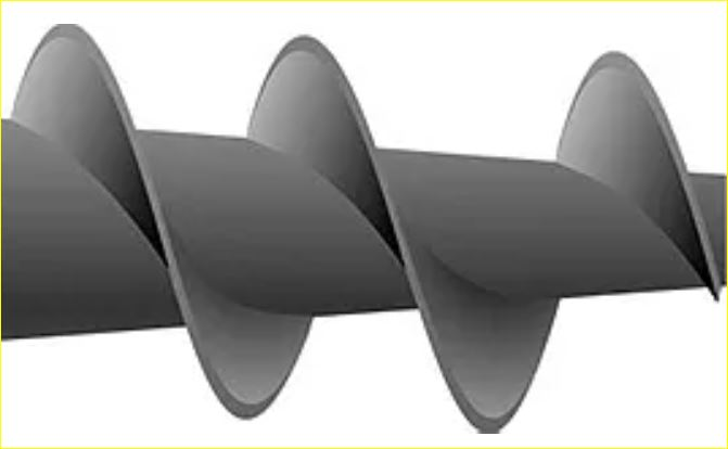 screw-conveyor-coned-flight