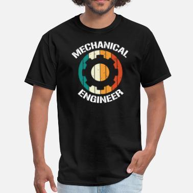01-mechanical engineering gear t-shirt
