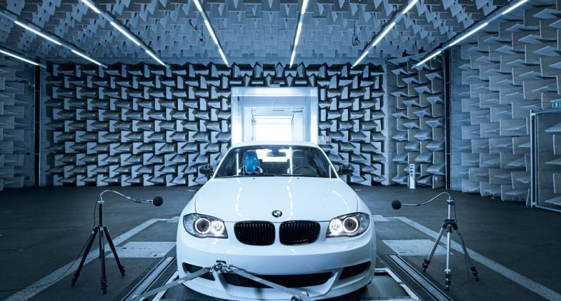 noise and its types - NVH Harshness - NVH Noise car
