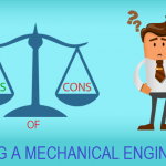 WHAT ARE THE ADVANTAGES AND DISADVANTAGES OF BEING A MECHANICAL ENGINEERS | MY SKILLS MY FUTURE