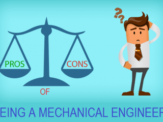 01 pros and cons of becoming a mechanical engineer Advantages and disadvantages of being a mechanical engineer ADVANTAGES AND DRAWBACKS OF BECOMING A MECHANICAL ENGINEERS Mechanical Engineering mechanical engineers