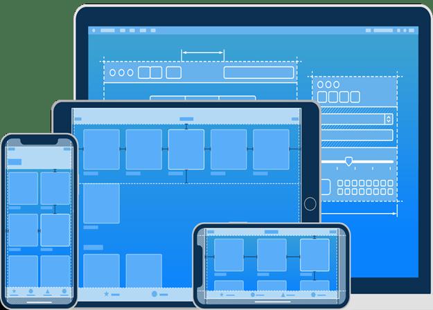 01-ui interaction design, human interface design, modern ui design